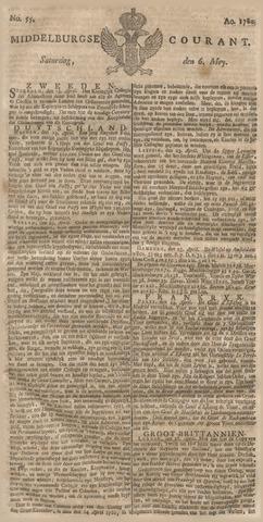Middelburgsche Courant 1780-05-06
