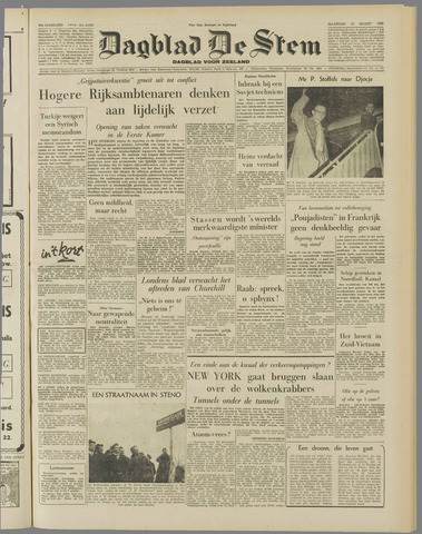 de Stem 1955-03-21