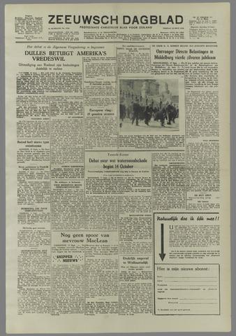 Zeeuwsch Dagblad 1953-09-18