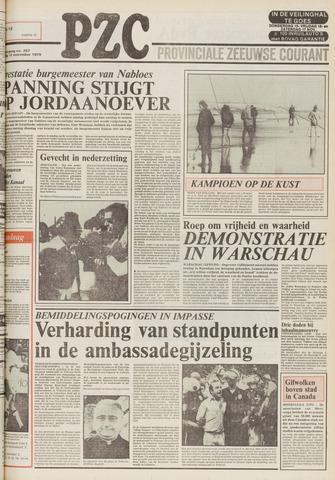 Provinciale Zeeuwse Courant 1979-11-12