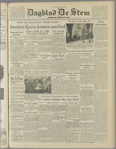 de Stem 1952-05-14