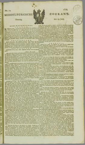 Middelburgsche Courant 1824-06-19