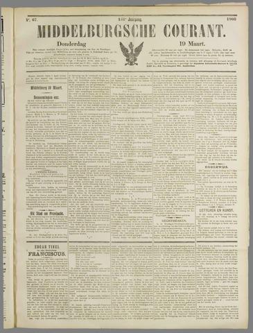 Middelburgsche Courant 1908-03-19