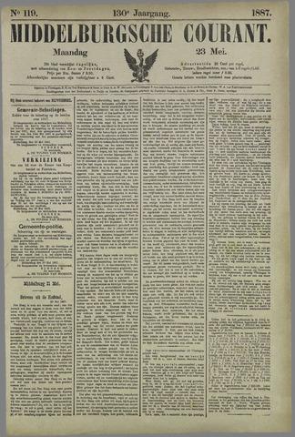 Middelburgsche Courant 1887-05-23