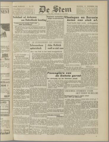 de Stem 1946-11-25