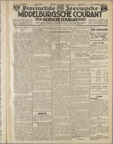 Middelburgsche Courant 1936-01-04
