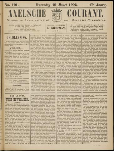 Axelsche Courant 1902-03-19