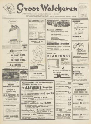 Groot Walcheren 1971-02-24