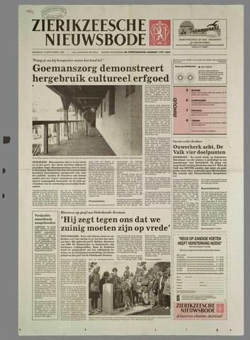 Zierikzeesche Nieuwsbode 1996-09-16