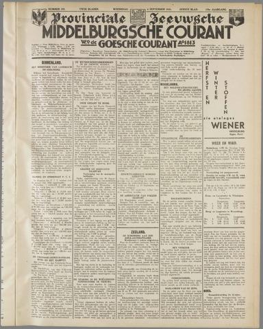 Middelburgsche Courant 1935-09-04