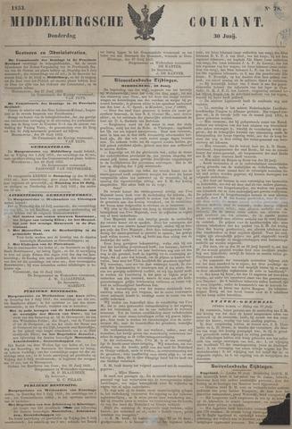 Middelburgsche Courant 1853-06-30