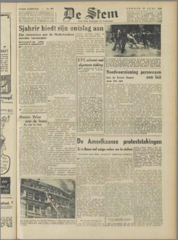 de Stem 1947-06-27