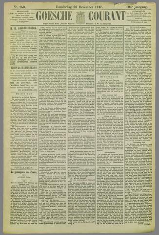 Goessche Courant 1917-12-20