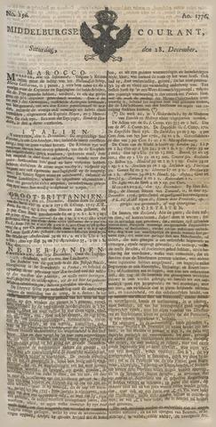 Middelburgsche Courant 1776-12-28