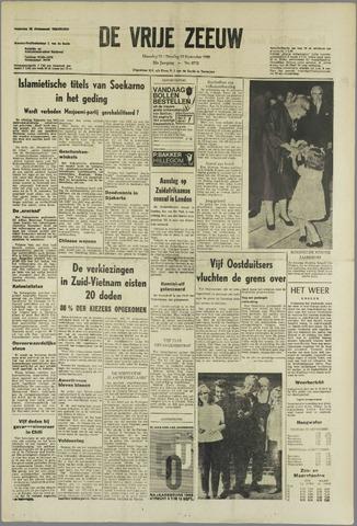 de Vrije Zeeuw 1966-09-12