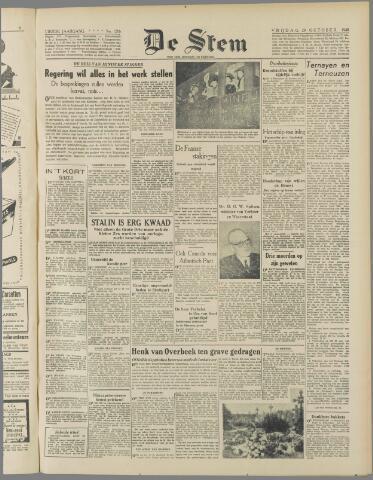 de Stem 1948-10-29