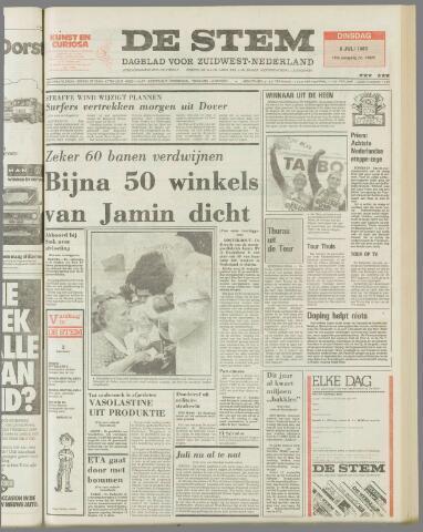 de Stem 1980-07-08