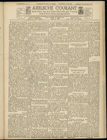 Axelsche Courant 1946-05-29