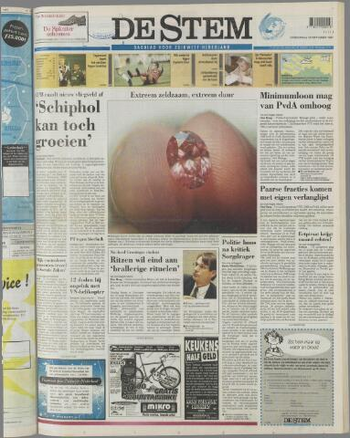 de Stem 1997-09-18