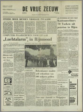 de Vrije Zeeuw 1970-05-30
