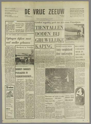 de Vrije Zeeuw 1973-12-18