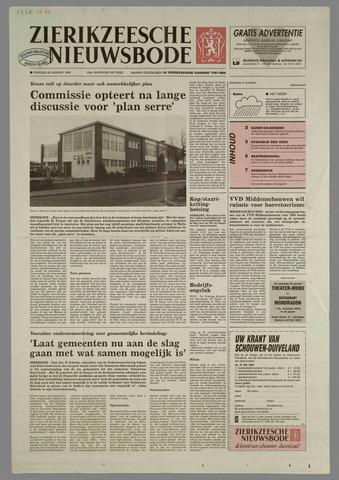 Zierikzeesche Nieuwsbode 1994-01-25