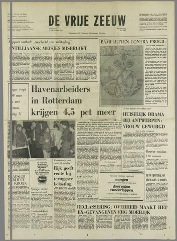 de Vrije Zeeuw 1970-10-27