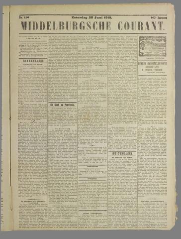 Middelburgsche Courant 1919-06-28