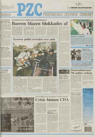 Provinciale Zeeuwse Courant 1995-12-08