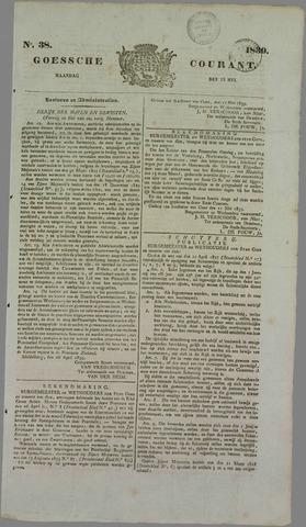 Goessche Courant 1839-05-13