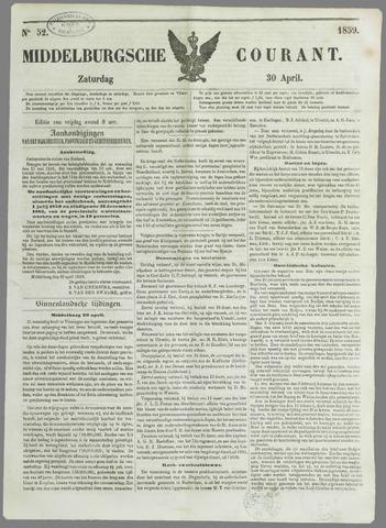 Middelburgsche Courant 1859-04-30