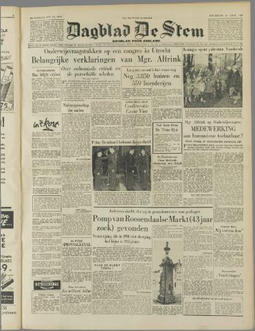de Stem 1953-04-30