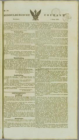 Middelburgsche Courant 1837-07-01