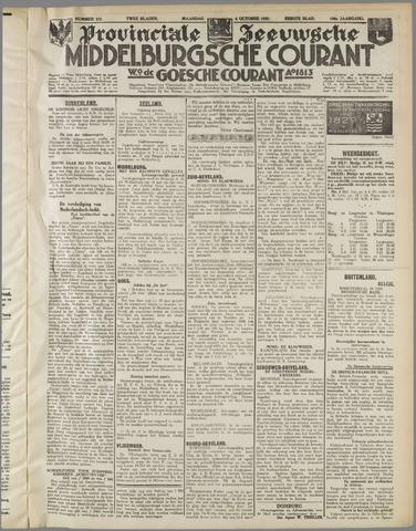 Middelburgsche Courant 1937-10-04