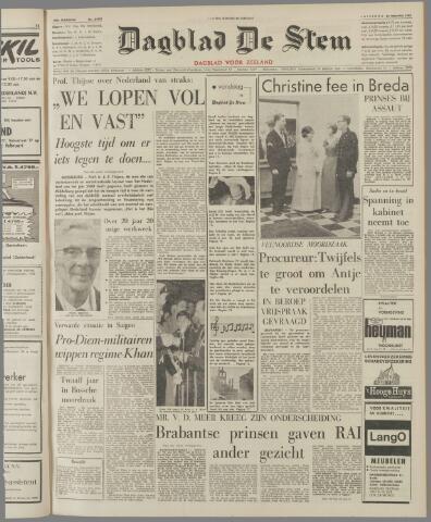 de Stem 1965-02-20