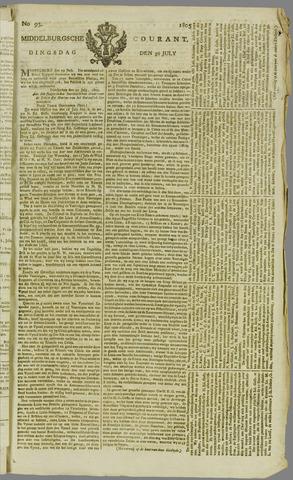 Middelburgsche Courant 1805-07-30