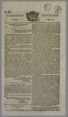 Goessche Courant 1832-04-23