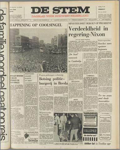 de Stem 1970-05-08