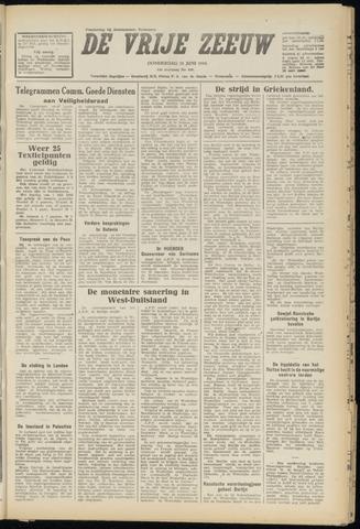 de Vrije Zeeuw 1948-06-24