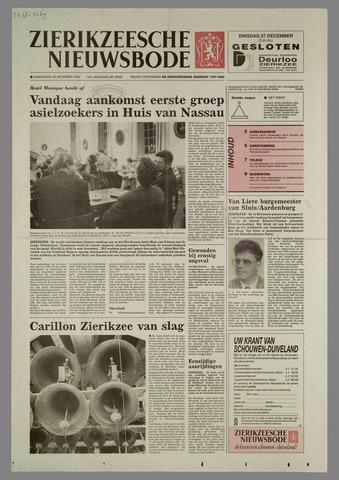 Zierikzeesche Nieuwsbode 1994-12-22