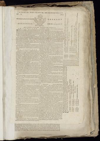 Middelburgsche Courant 1800-03-20