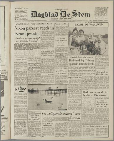 de Stem 1959-07-27