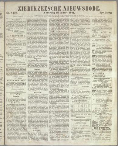 Zierikzeesche Nieuwsbode 1881-03-12