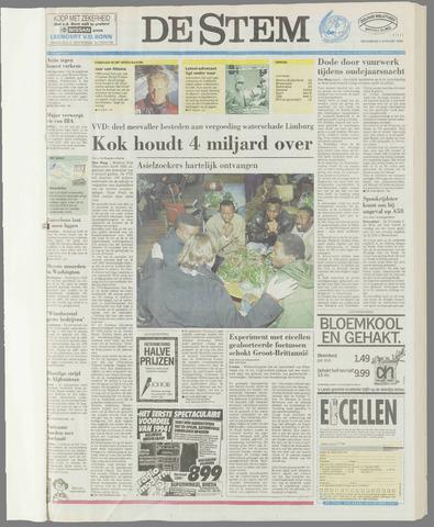 de Stem 1994