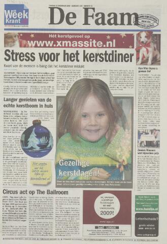 de Faam en de Faam/de Vlissinger 2008-12-23