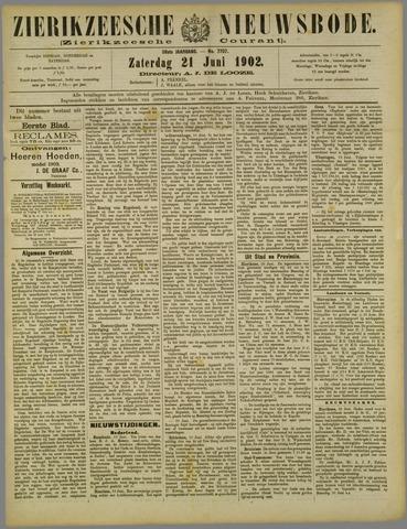 Zierikzeesche Nieuwsbode 1902-06-21