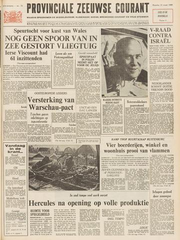 Provinciale Zeeuwse Courant 1968-03-25
