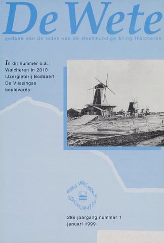 de Wete 1999-01-01