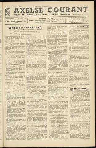 Axelsche Courant 1961-12-16