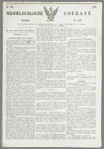 Middelburgsche Courant 1872-07-16
